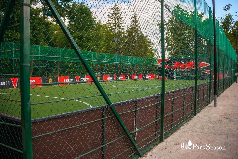 Мини-футбольное поле — ParkSeason