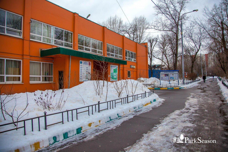 Детский оздоровительно-образовательный центр «Центральный» — ParkSeason