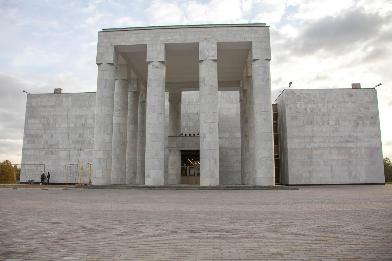 Музей В. И. Ленина — ParkSeason