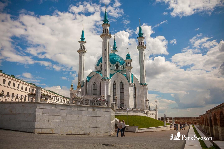 Мечеть Кул Шариф — ParkSeason