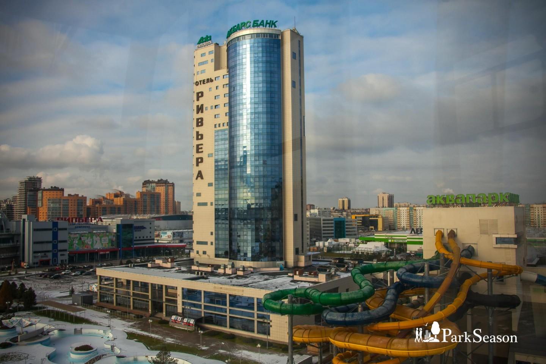 Отель «Ривьера» 4* — ParkSeason