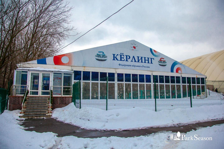 Керлинг-клуб «Новая лига» — ParkSeason