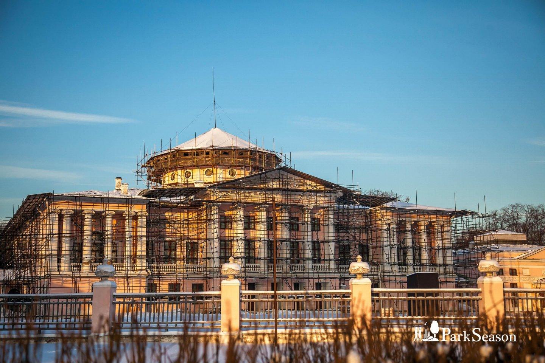 Музей-усадьба Останкино — ParkSeason