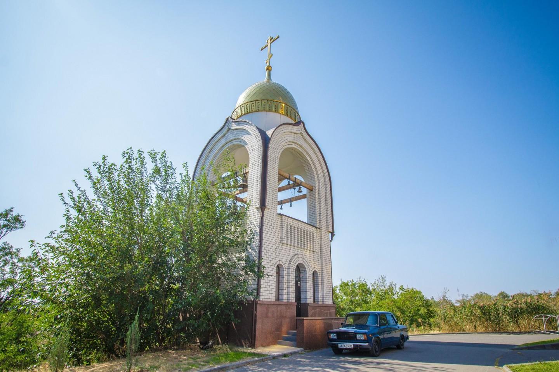 Церковь Всех Святых — ParkSeason