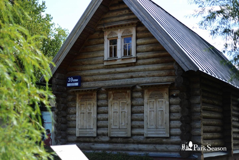 Соколиный двор, Усадьба «Коломенское», Москва — ParkSeason