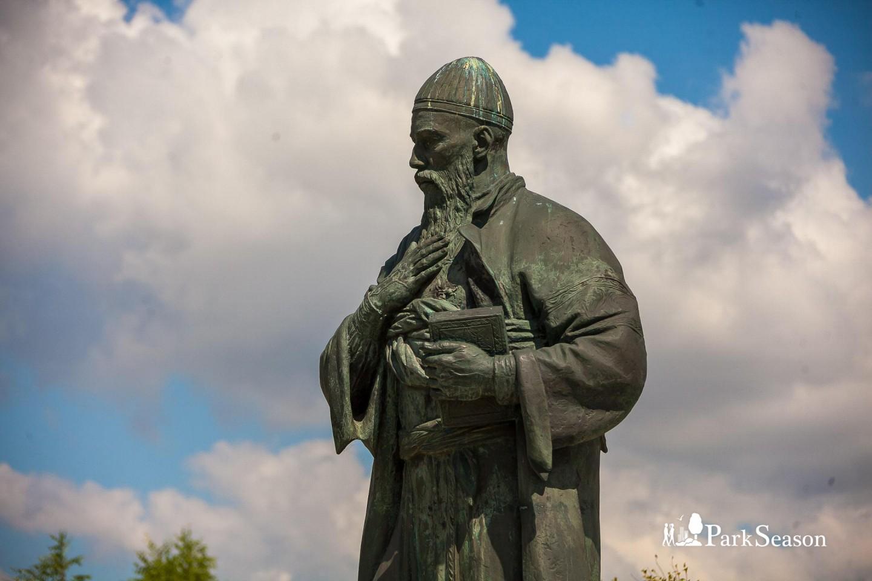 Памятник Кулу Гали — ParkSeason