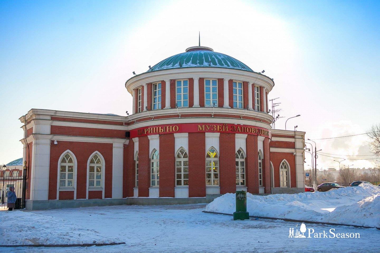 Музей-заповедник «Царицыно», Музей-заповедник «Царицыно», Москва — ParkSeason
