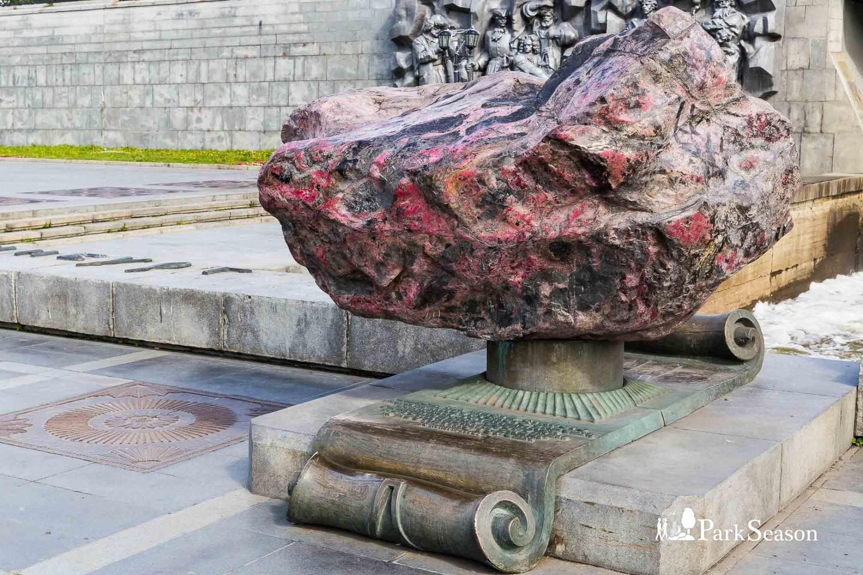 Родонит или Камень Любви — ParkSeason