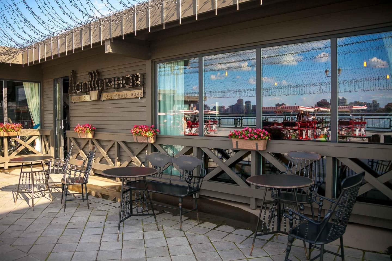 Кафе-бар «Лапшичная» — ParkSeason