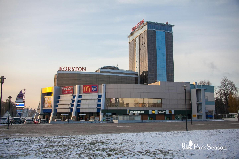 ТЦ Korston — ParkSeason