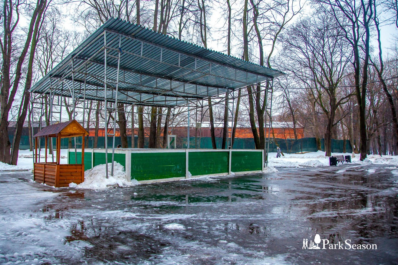Сцена, Усадьба «Лефортово», Москва — ParkSeason
