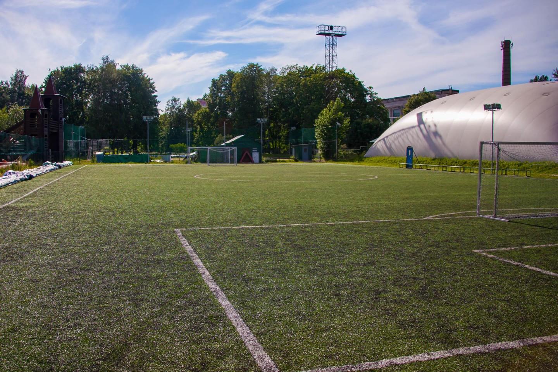 Футбольный комплекс «Федерация» — ParkSeason