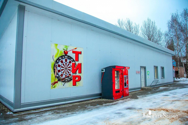 Северный тир, Парк «Измайловский», Москва — ParkSeason