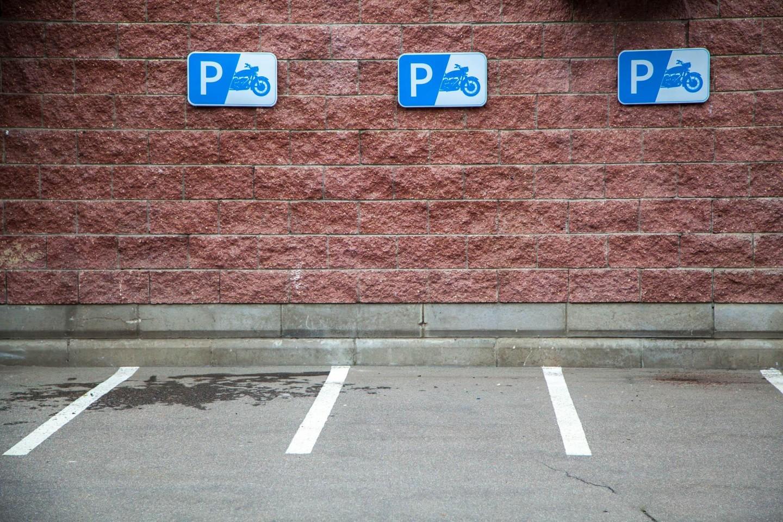 Платная парковка для мотоциклистов, Парк «Сокольники», Москва — ParkSeason