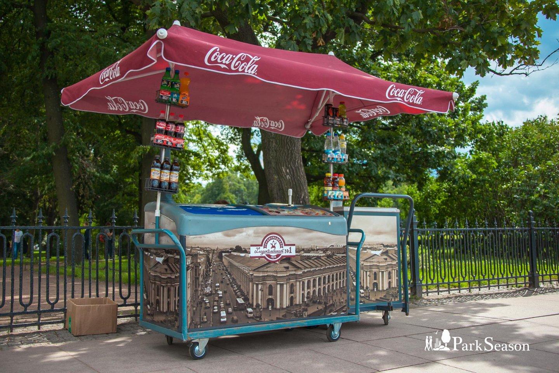 Мороженое «Ленинградский Холодокомбинат № 1» — ParkSeason