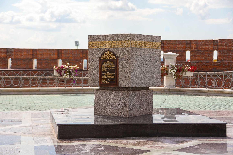 Памятный камень — ParkSeason
