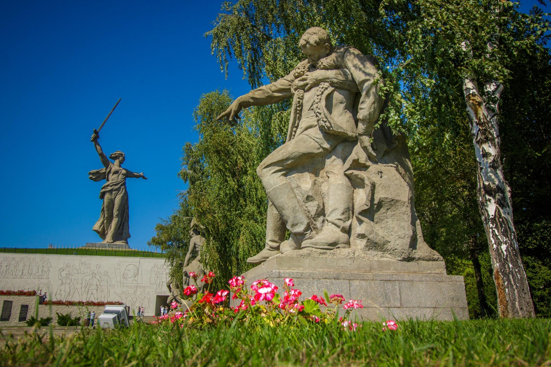 Площадь Героев — ParkSeason