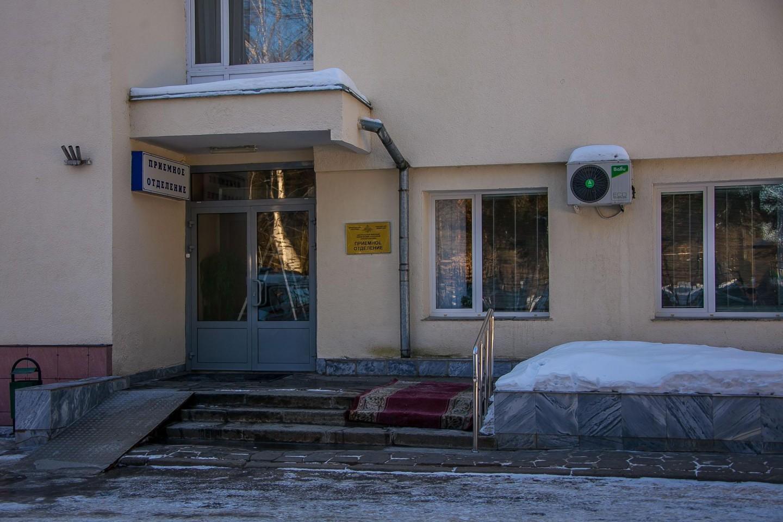 Приемное отделение, Музей-усадьба «Архангельское», Москва — ParkSeason