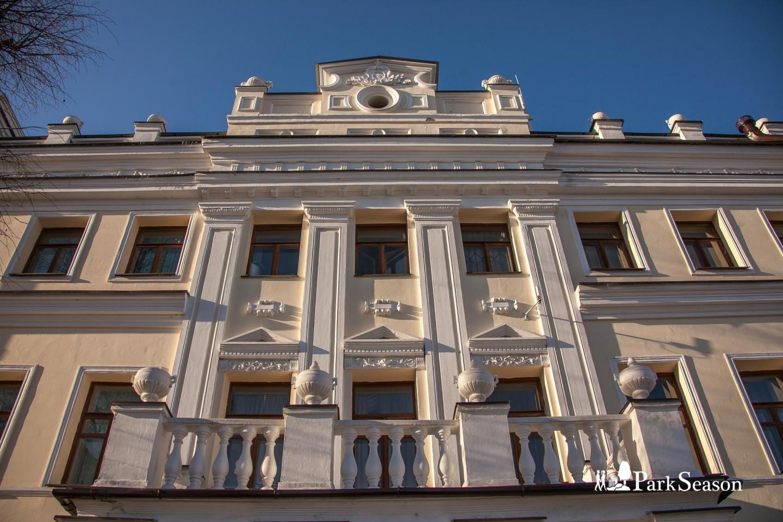 Исполнительный комитет «Всемирного конгресса татар» — ParkSeason