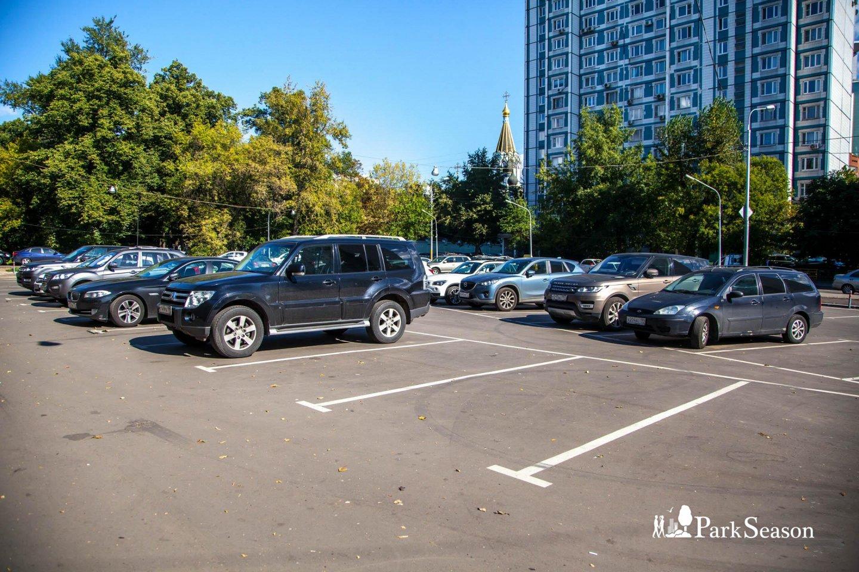 Бесплатные парковки, Парк «Сокольники», Москва — ParkSeason