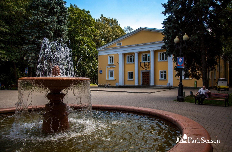 Дирекция, Парк «Измайловский», Москва — ParkSeason