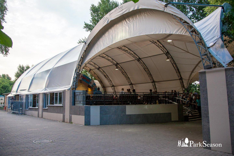Танцевальная площадка — ParkSeason