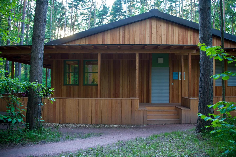 Студия outdoor-программ «ProTrener», Парк «Мещерский», Москва — ParkSeason