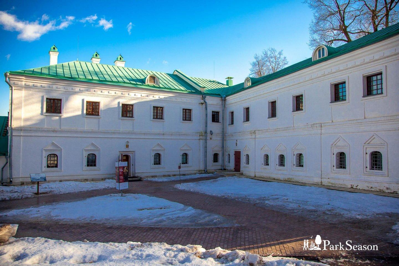 Сытный двор, Усадьба «Коломенское», Москва — ParkSeason