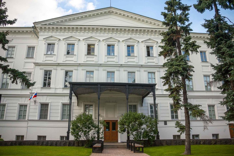 Нижегородский государственный художественный музей — ParkSeason