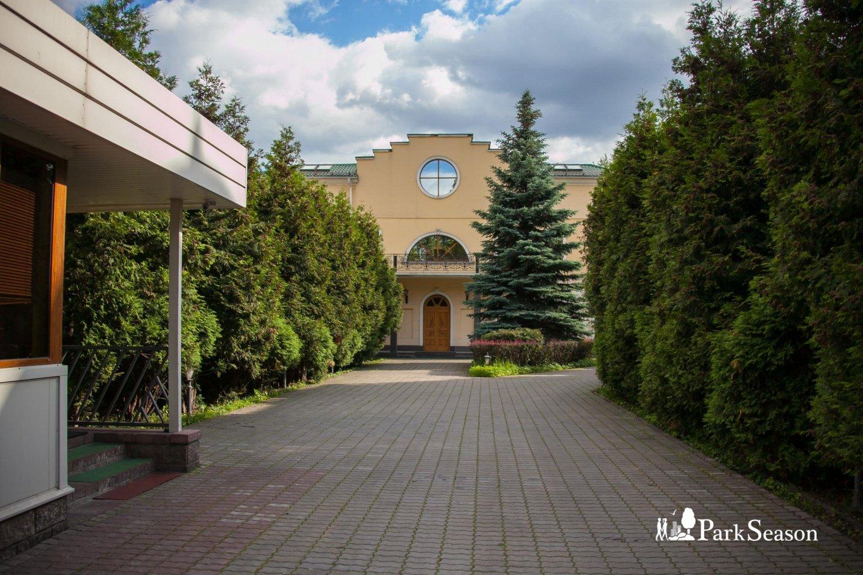 Жилой дом актеров, Усадьба «Люблино», Москва — ParkSeason