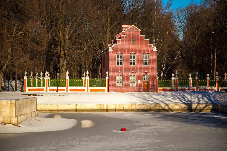 Голландский домик , Усадьба Кусково, Москва — ParkSeason