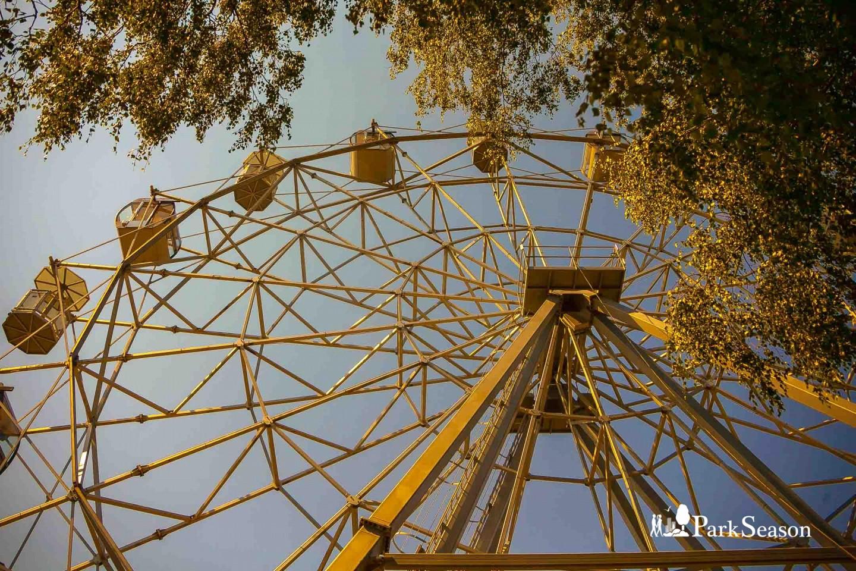 Парк экстремальных аттракционов — ParkSeason