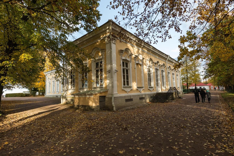 Музей «Екатерининский корпус» — ParkSeason