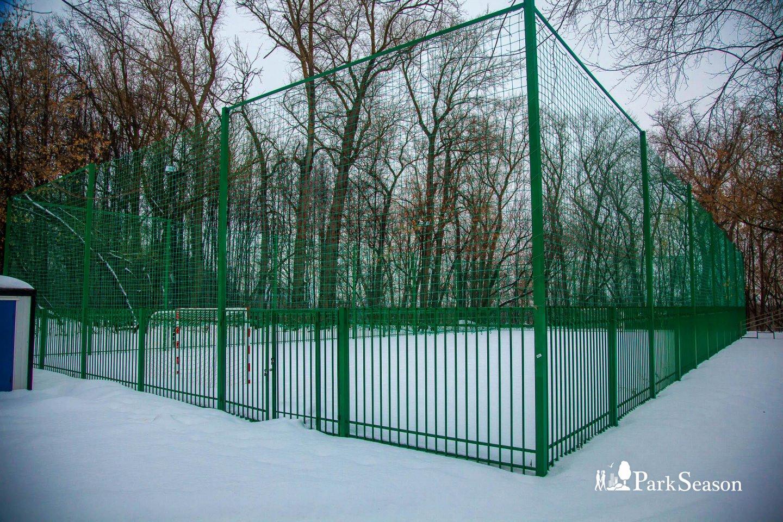 Футбольное поле, Воробьевы горы, Москва — ParkSeason