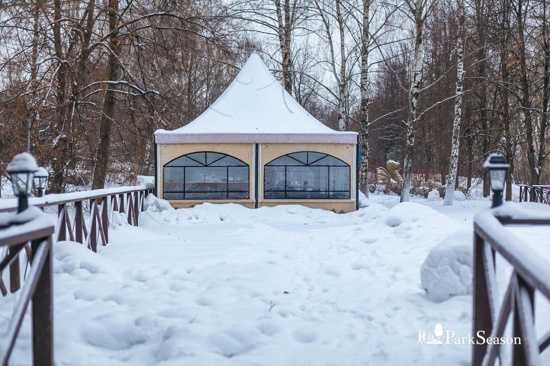 Кафе, Парк «Северное Тушино», Москва — ParkSeason
