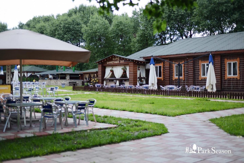 Кафе «Банкетный зал», Усадьба «Коломенское», Москва — ParkSeason