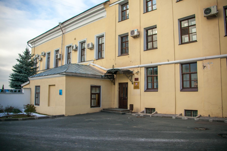 Общественная палата Республики Татарстан — ParkSeason