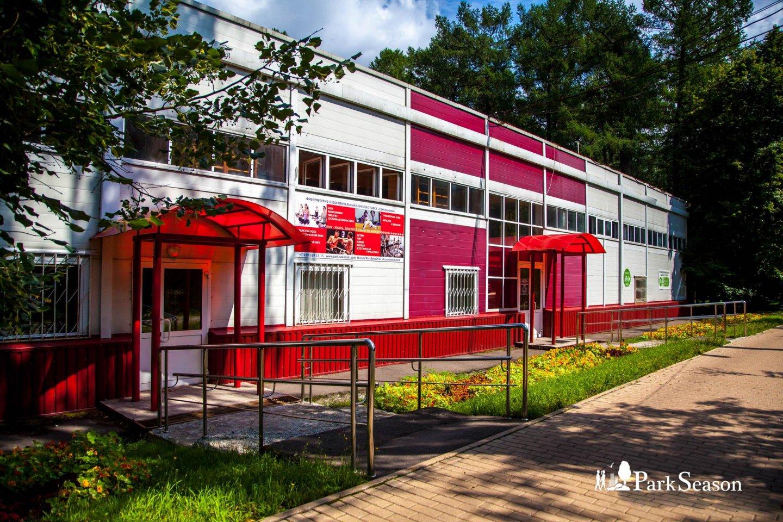 Физкультурно-оздоровительный комплекс, Парк «Сокольники», Москва — ParkSeason