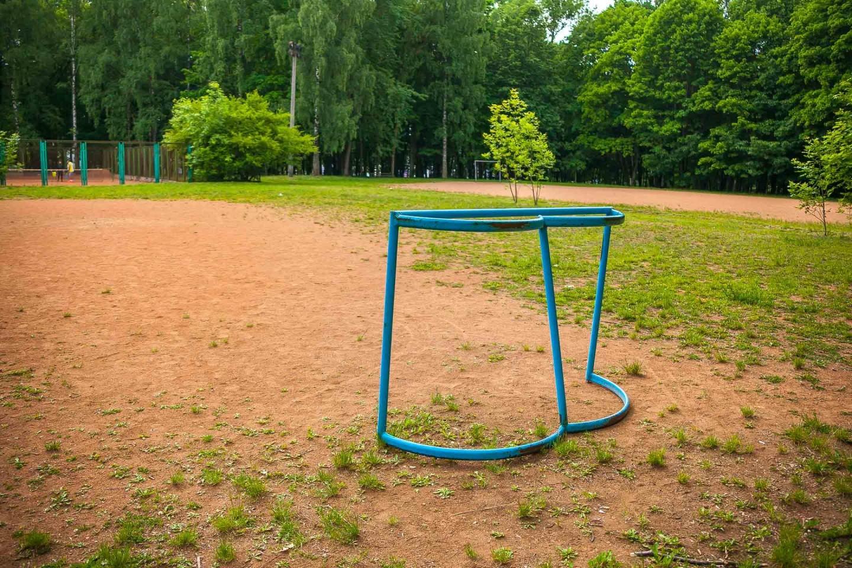 Поле для мини-футбола — ParkSeason