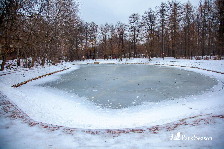 Нижний Майский пруд, Парк «Сокольники», Москва — ParkSeason