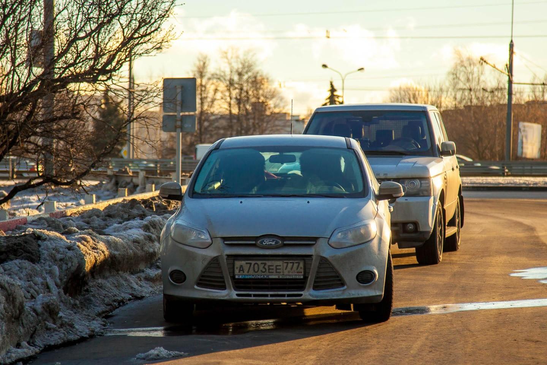 Парковка, Усадьба «Коломенское», Москва — ParkSeason