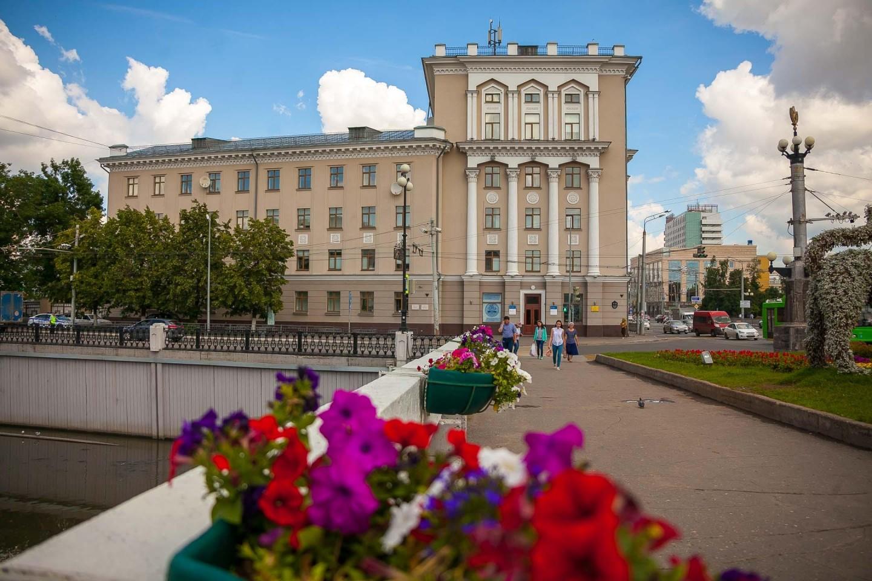Институт международных отношений, истории и востокаведения — ParkSeason