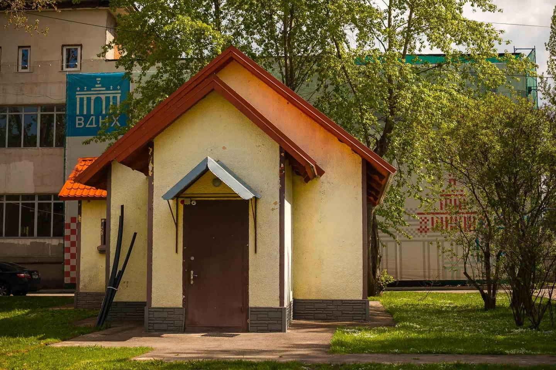 Ювелирная школа «Art Clay Russia», ВДНХ, Москва — ParkSeason