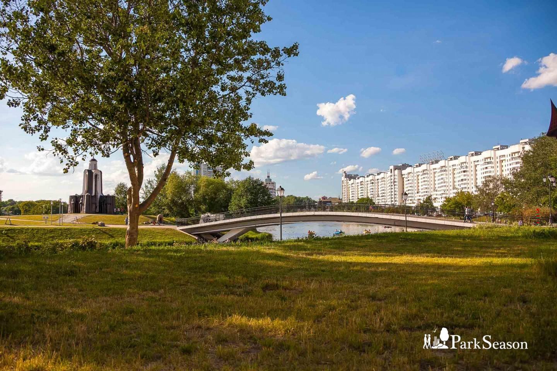 «Горбатый мост» — ParkSeason