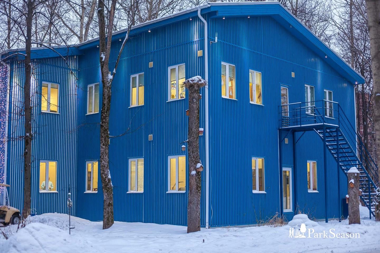 Дирекция, Парк «Северное Тушино», Москва — ParkSeason
