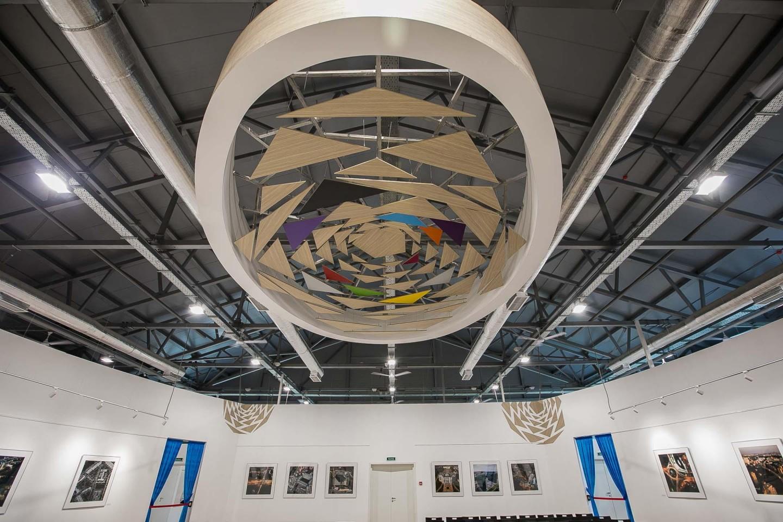 Краеведческий музейный комплекс, Парк имени Льва Толстого (Химки), Москва — ParkSeason