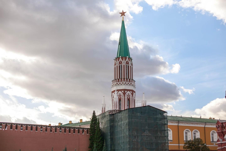 Никольская башня — ParkSeason
