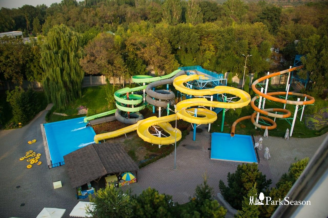 Аквапарк «AquaPark» — ParkSeason