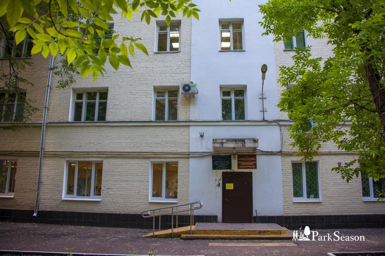 Администрация усадьбы, Усадьба «Люблино», Москва — ParkSeason