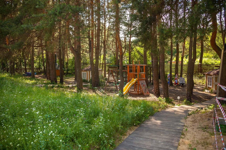 Гриль-парк — ParkSeason